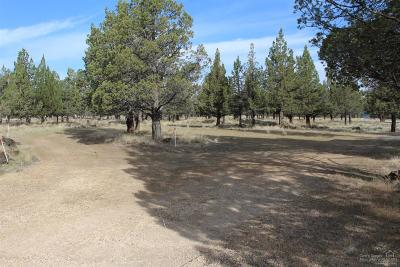 Culver Residential Lots & Land For Sale: 11800 SW Yucca Flats Road