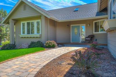 Redmond OR Single Family Home Contingent Bumpable: $589,000