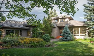 Bend Single Family Home For Sale: 19701 Sunshine Way