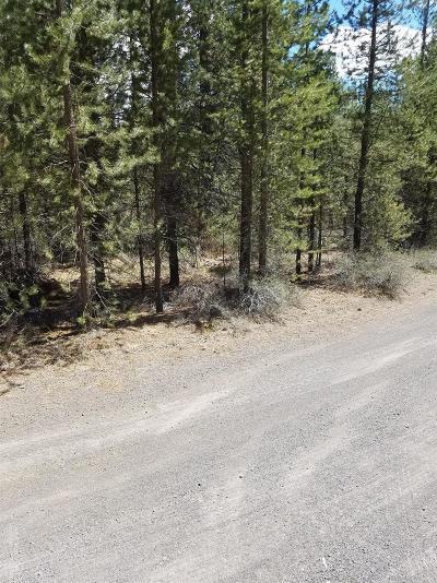 La Pine Residential Lots & Land For Sale: 15745 Jackpine & Jory