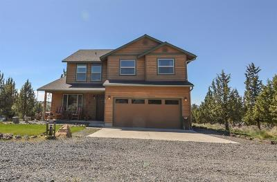 Prineville Single Family Home For Sale: 3794 Southeast Modoc Road