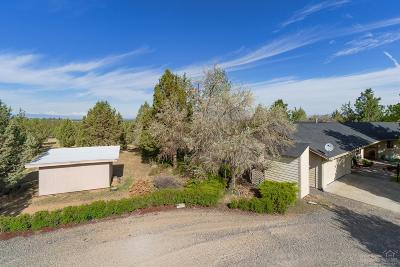 Powell Butte Single Family Home For Sale: 11801 Southwest Red Cloud Road