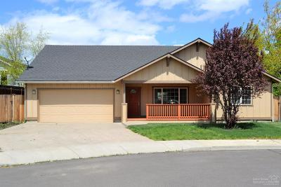 Bend Single Family Home For Sale: 3355 Northeast Crystal Springs Drive