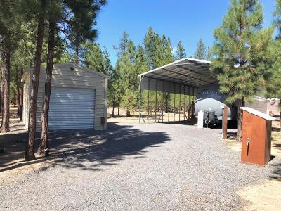 La Pine Residential Lots & Land For Sale: 14970 Ponderosa Loop