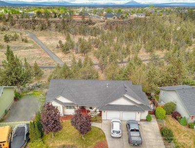 Redmond Single Family Home For Sale: 2407 Northwest Canyon Drive