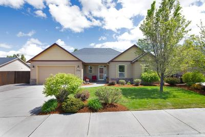 Redmond Single Family Home For Sale: 2760 Northwest 19th Street