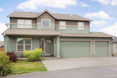 Redmond Single Family Home For Sale: 553 Northeast Apache Circle