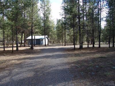 La Pine Residential Lots & Land For Sale: 15583 Deedon