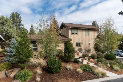 Bend Single Family Home For Sale: 115 Northwest Mt Washington Drive