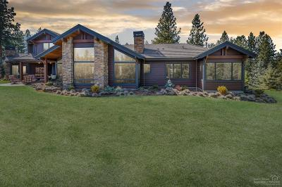 Bend Single Family Home For Sale: 19318 Green Lakes Loop