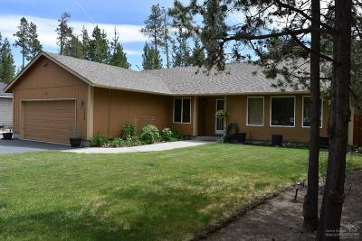 Bend Single Family Home For Sale: 17439 Gull Drive