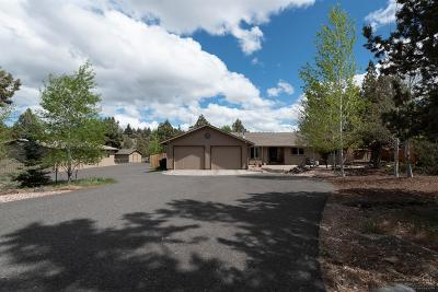 Redmond Single Family Home For Sale: 2420 Northwest Helmholtz Way