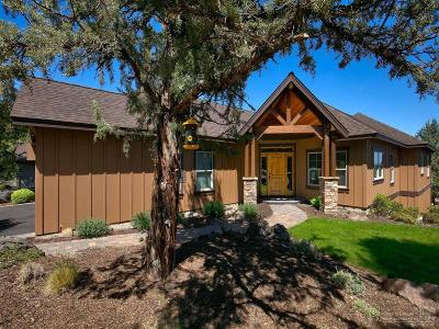 Eagle Crest Single Family Home Contingent Bumpable: 340 Vista Rim Drive
