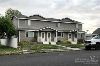 Prineville Multi Family Home For Sale: 947 NW Claypool Street
