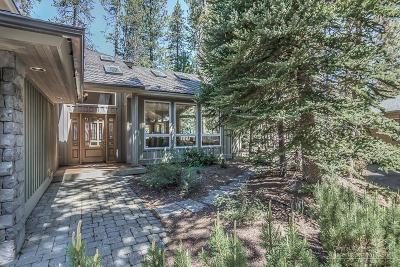 Sunriver Single Family Home For Sale: 58155 Gannet Lane