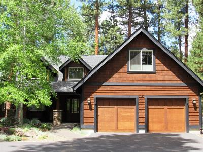 Sisters Single Family Home For Sale: 474 East Wapato Loop