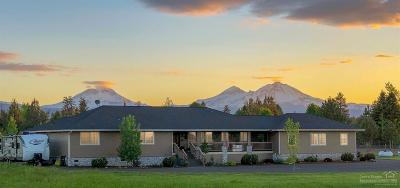 Bend Single Family Home For Sale: 67225 Highway 20