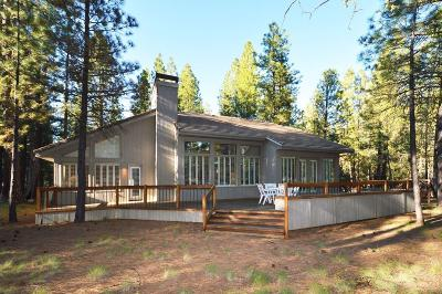 Black Butte Ranch Single Family Home For Sale: 13811 Hawks Beard