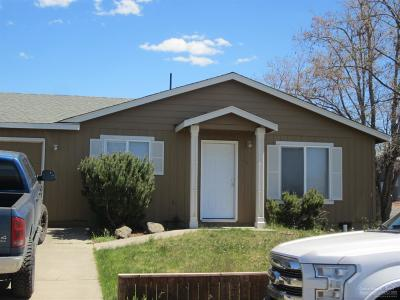 Culver Single Family Home For Sale: 826 Scenic Lp
