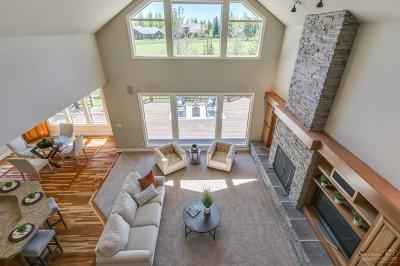 Bend Single Family Home For Sale: 19317 Soda Springs Drive