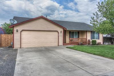 Redmond Single Family Home For Sale: 923 Northwest Negus Lane