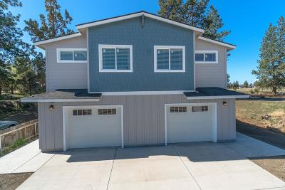 Bend Multi Family Home For Sale: 651 Southeast Reed Market
