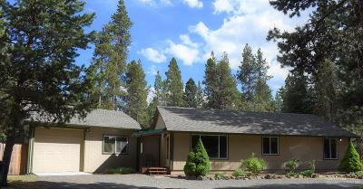 Bend Single Family Home For Sale: 56030 Snow Goose Road