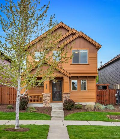 Bend Single Family Home For Sale: 20457 Brentwood Avenue