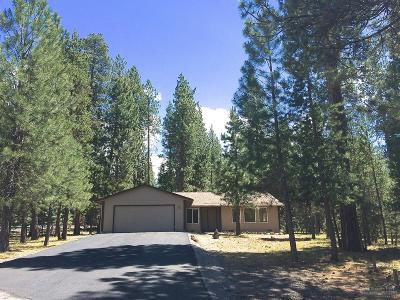 La Pine OR Single Family Home For Sale: $345,000