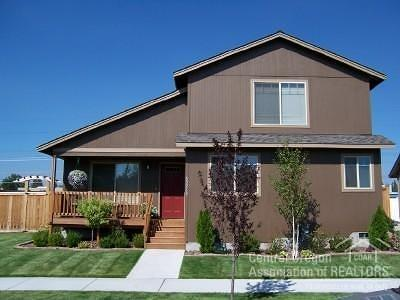 Bend Single Family Home For Sale: 63269 Vogt Road