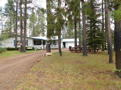 La Pine OR Mobile/Manufactured For Sale: $129,900