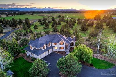 Redmond OR Single Family Home Sold: $1,065,000