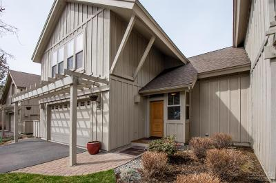 Sunriver Condo/Townhouse For Sale: 57135 Evergreen Loop