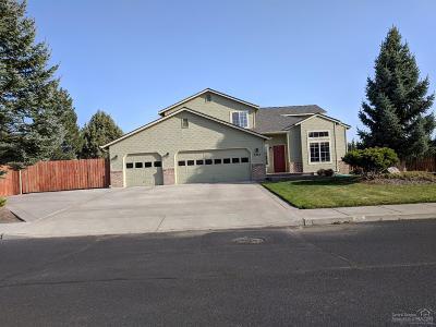Redmond Single Family Home For Sale: 3256 Southwest 35th Street