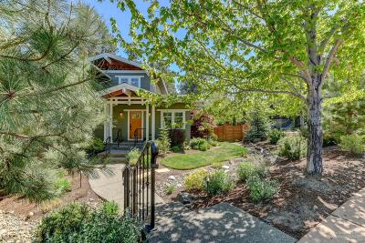 Bend Single Family Home For Sale: 63154 Riverstone Drive