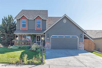 Bend Single Family Home For Sale: 2765 Northeast Faith Drive