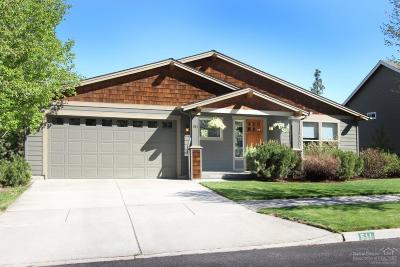 Bend Single Family Home For Sale: 511 NW Flagline Drive