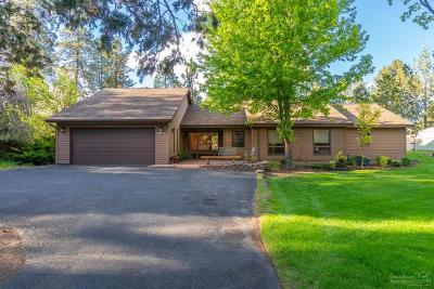 Bend Single Family Home For Sale: 20950 King David Avenue