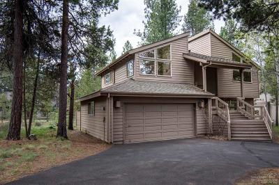 Sunriver Single Family Home For Sale: 58086 McNary Lane