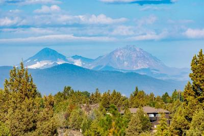 Bend Single Family Home For Sale: 22340 White Peaks Drive