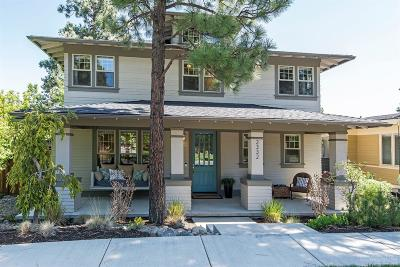 Bend Single Family Home For Sale: 2332 Northwest Dorion Way