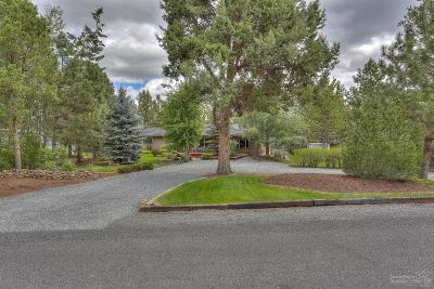 Bend Single Family Home For Sale: 63894 Sunrise Circle