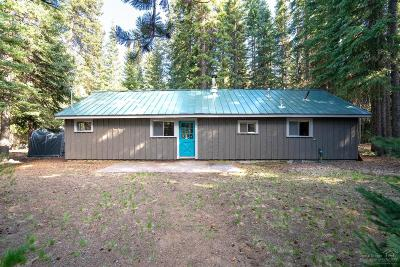 Bend Single Family Home For Sale: 61572 River Road