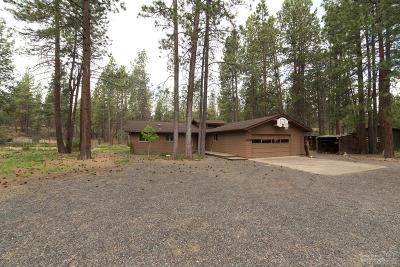Bend Single Family Home For Sale: 60129 Agate Road