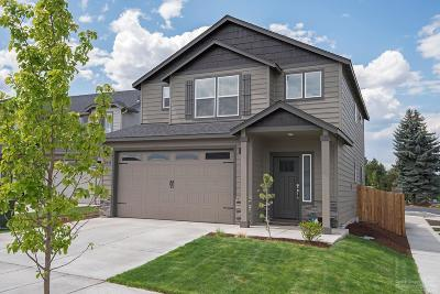 Bend Single Family Home For Sale: 61815 Southeast Rolo Court