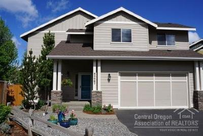 Bend Single Family Home For Sale: 63097 Riverstone Drive