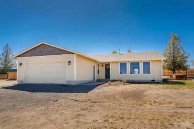 Terrebonne Single Family Home For Sale: 8477 Southwest Corner Place