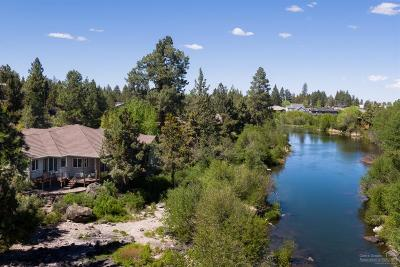 Bend Single Family Home For Sale: 3126 Northwest Quiet River Lane