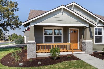Bend Single Family Home For Sale: 62714 Hawkview Road