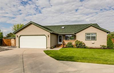 Redmond Single Family Home For Sale: 946 Northwest Negus Lane